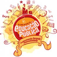 Logo of Educação Pública