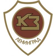 Logo of SK Krasnaya Zarya