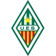 Logo of UE Sants
