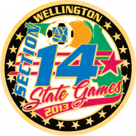 Logo of Wellington State Games