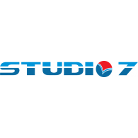 Logo of Studio 7