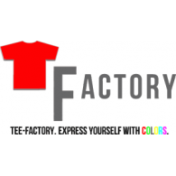 Logo of Tee-Factory