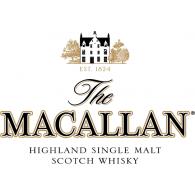 Logo of The Macallan