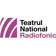 Logo of Teatru National Radiofonic