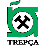 Logo of Trepca