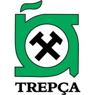 Logo of Trepca