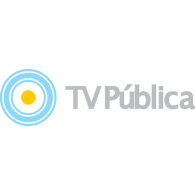 Logo of TV Pública