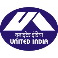 Logo of United India