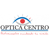 Logo of Optica Centro