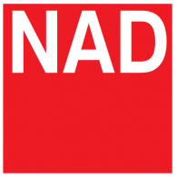 Logo of NAD