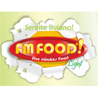 Logo of FM Food!