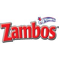 Logo of Zambos Yummies