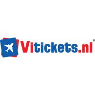 Logo of Vitickets