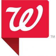 Logo of Walgreens