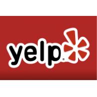 Logo of Yelp