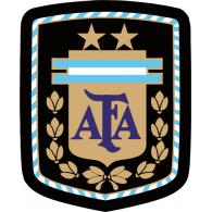 Logo of AFA 2011 Copa América