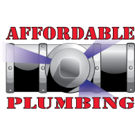Logo of Affordable Plumbing