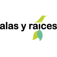 Logo of alas y raices