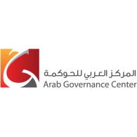 Logo of Arab Governance Center