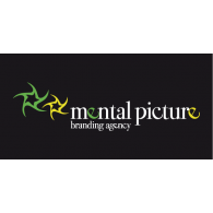 Logo of mental picture branding agency
