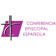 Logo of Conferencia Episcopal Española