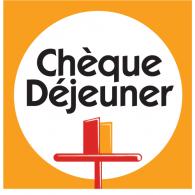 Logo of Cheque Dejeuner