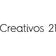Logo of Creativos 21