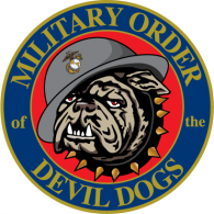 Logo of Military Order of the Devil Dogs