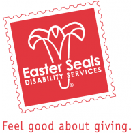 Logo of Easter Seals Disability Services