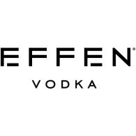 Logo of Effen Vodka