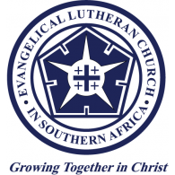 Logo of Evangelical Lutheran Church in Southern Africa