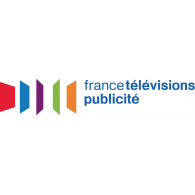 Logo of France Televisions Publicité