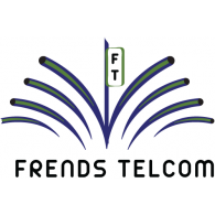 Logo of Frends Telcom