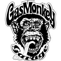 Gas Monkey Garage | Brands of the World™ | Download vector