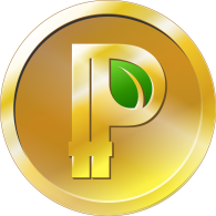 Logo of Peercoin (PPC) Icon