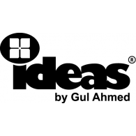 Logo of ideas by gul ahmed