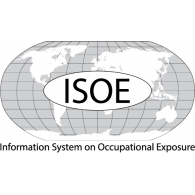 Logo of Information System on Occupational Exposure (ISOE)
