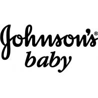 Logo of Johnson's baby