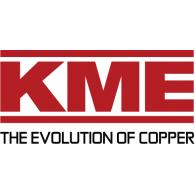 Logo of KME