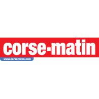 Logo of Corse-Matin