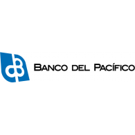 Logo of Banco del Pacifico