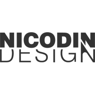 Logo of Nicodin Design
