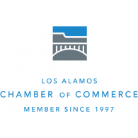 Logo of Los Alamos Chamber of Commerce