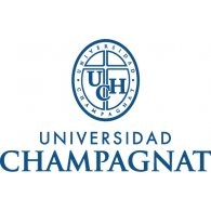 Logo of Universidad Champagnat