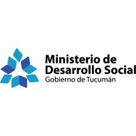 Logo of Ministerio de Desarrollo Social Tucuman