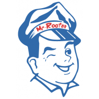 Logo of Mr. Rooter