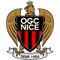 Logo of OGC Nice