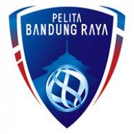 Logo of Pelita Bandung Raya