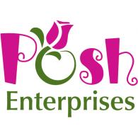 Logo of Posh Enterprises