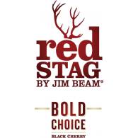 Logo of Red Stag